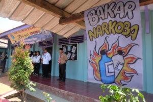 Tim P2M BNNK Blitar Kembali Supervisi di SD Negeri Kec. Panggungrejo