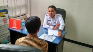 Rawat Jalan Penyalahguna Narkoba di Klinik Pratama