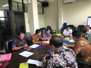 Verifikasi Lembaga Rehabilitasi BNN Kabupaten Blitar